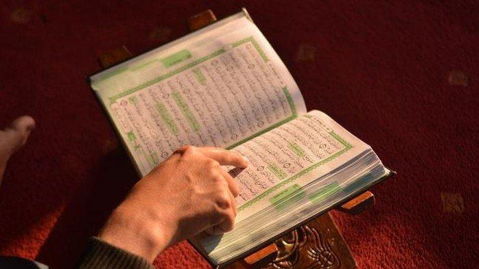 TADARUS RAMADHAN 2021: Surah Al Alaq, Amalan Tingkatkan Kecerdasan Otak