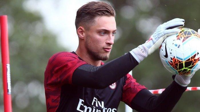 Warisan Donnarumma yang Didapat Alessandro Plizzari di AC Milan, Ucapan Abbiati Jadi Bukti