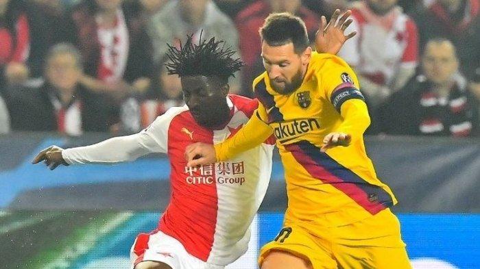 Liverpool Menang Telak 4-1 Kontra Genk di Laga Ketiga Liga Champions, Alex Oxlade Cetak 2 Gol