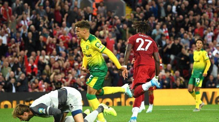 Jelang Piala Super Eropa, Liverpool Vs Chelsea, Juergen Klopp Umumkan Alisson Becker Bakal Absen