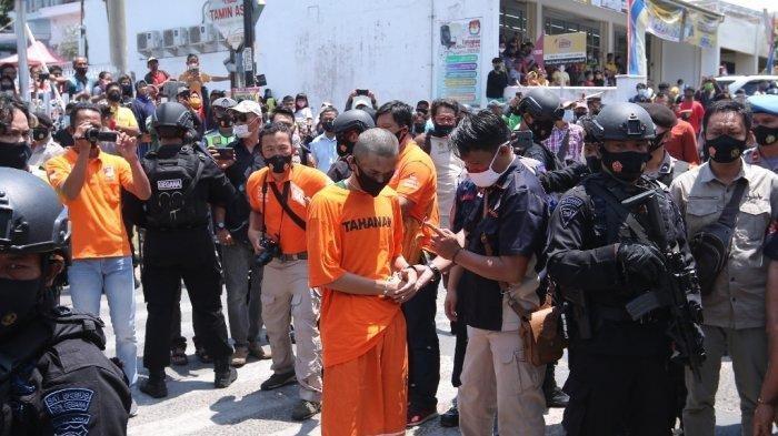 Terima SPDP Kasus Penusukan Syekh Ali Jaber, Kejari Bandar Lampung Tunjuk 7 Jaksa