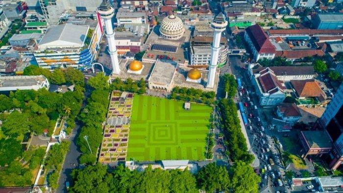 Ini 3 Destinasi Pilihan Turis Indonesia saat New Normal