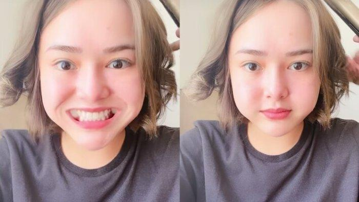 Amanda Manopo Isi Waktu Luang di Lokasi Ikatan Cinta, Ungkap Rahasia di Balik Pipi Chubby