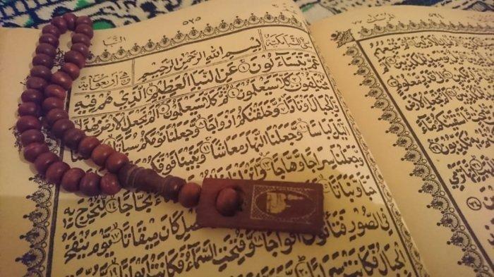 Tadarus Al Quran: Surah An Naba Kisah Hancurnya Alam Semesta dan Takutnya Manusia di Hari Akhir