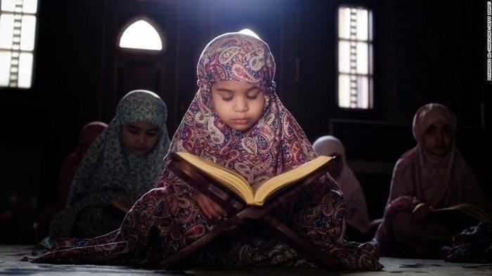 TADARUS RAMADHAN: Al Kautsar, Surah Terpendek Keutamaan Besar, Atasi Rasa Takut dan Lunakkan Hati