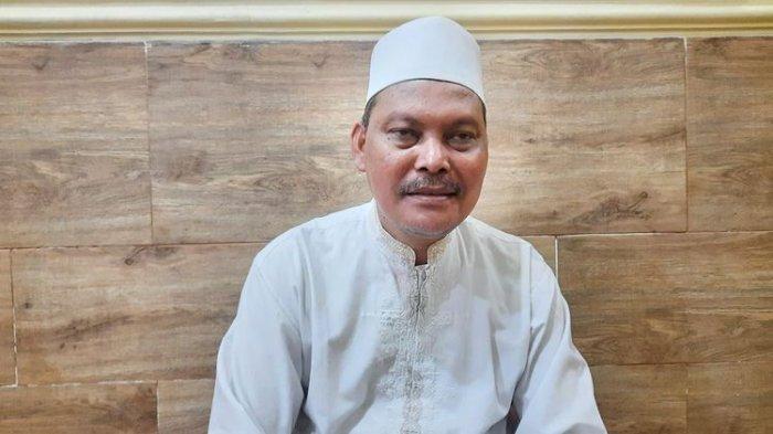 Profil KH Anas Fauzie, Penghulu Viral yang Punya Gaya Ceramah Menarik di Acara Akad Nikah