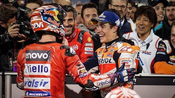 Marc Marquez Berpeluang Cetak Kemenangan Ke-7, Ini Jadwal MotoGP Amerika 2019