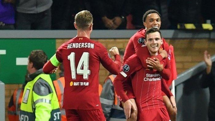 Chelsea, Liverpool dan Barcelona Menang Tipis, Berikut Hasil Lengkap Laga Kedua Liga Champions