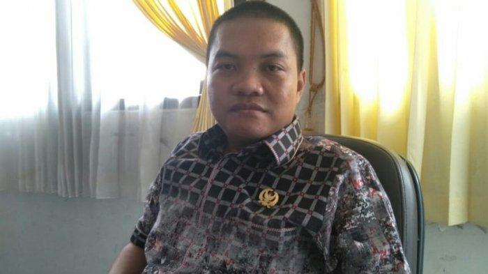 Masih Banyak Wilayah Blank Spot, Ini Permintaan Anggota DPRD  Kapuas ke Pemkab Kapuas