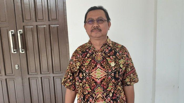 Anggota DPRD Kabupaten Kapuas Ini Minta Pemkab Kapuas Awasi Harga Bahan Pokok dan Ketersediannya
