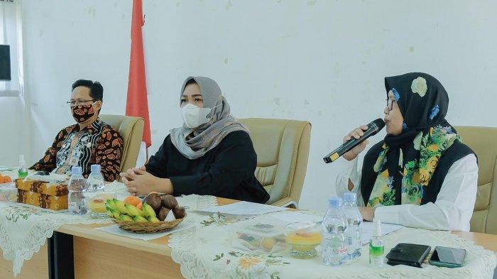 Pantau Jelang Pelaksanaan Tes CPNS dan P3K, Anggota DPRD Kalsel Ini Titip Guru Agama