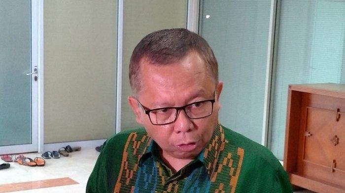Survey LSI : Prabowo Unggul di Kalangan Pelajar, Arsul : Wajar Pelajar Jiwa Oposisinya Kencang