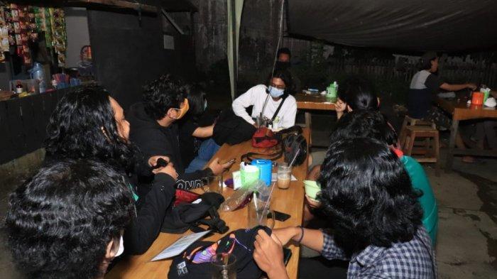 Wabah Corona Kalsel, Batasi Jam Operasional, THM di Tabalong Dibolehkan Buka