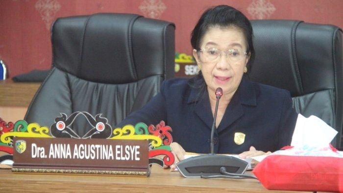 Jangan Sampai Menjadi Klaster Baru, Dewan Palangkaraya Ingatkan Prokes Terkait Rencana PTM