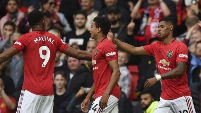 Manchester United Tampil Apik di Laga Perdana Liga Inggris, Kalahkan Chelsea 4 Gol Tak Berbalas