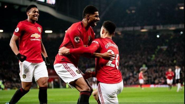 Ikut Merayakan, Manchester United Beri Ucapan Selamat Hari Sumpah Pemuda 2020