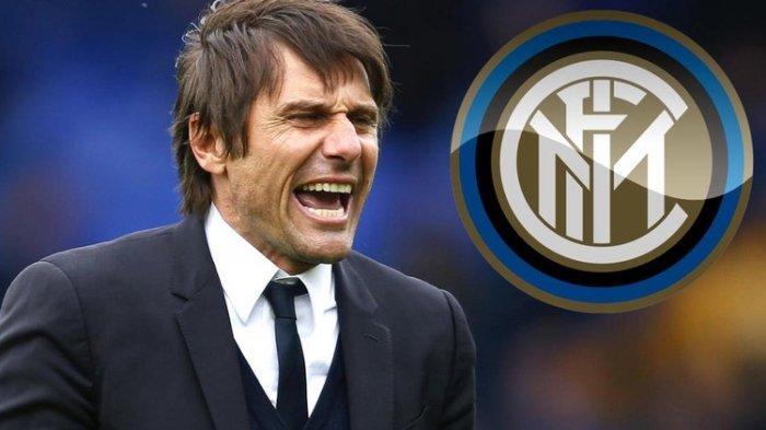 Jelang Derbi AC Milan Vs Inter Milan di Liga Italia, Antonio Conte Komentari Pelatih Marco Giampaolo