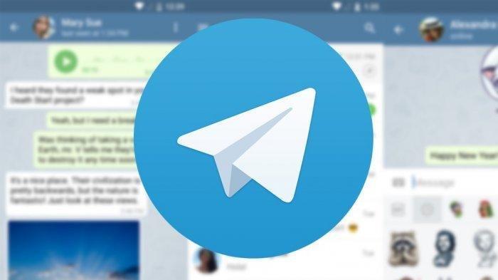 Cara Mudah Pakai Fitur Voice Chat Telegram, Pastikan Sudah Memiliki Grup di Telegram