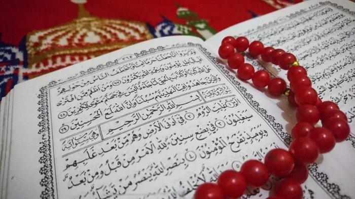 Bacaan Surat A Rum Lengkap Bahasa Arab, Latin dan Terjemahan, Amalan Hadapi Orang Zalim