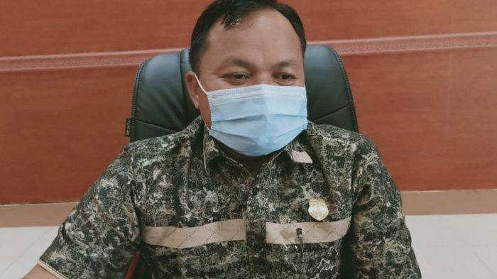 Ketua DPRD Kapuas Minta Komitmen Eksekutif, Pembahasan KUA-PPAS 2021 Jangan Sampai Molor