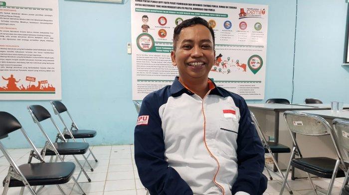 KPU Tala: Lebih Separo Pemilih di Tala Tak Nyoblos