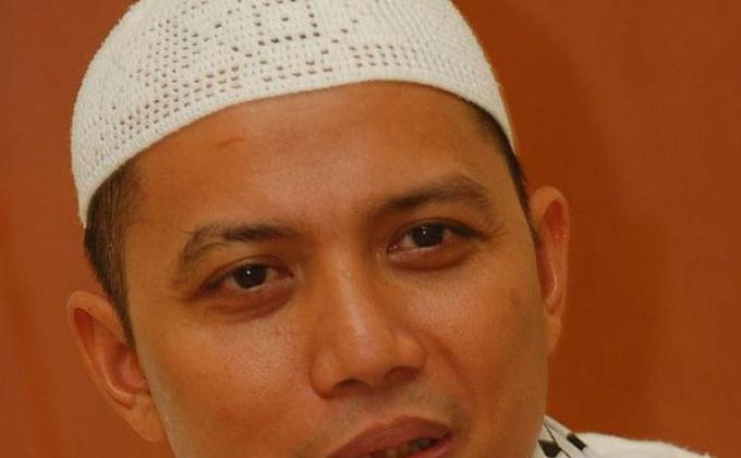 Beredar Kabar Ustad Arifin Ilham Meninggal Dunia, Ini Bantahan Ustad Yusuf Mansur
