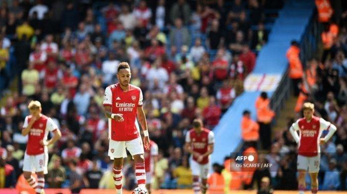 Hasil Liga Inggris, Arsenal Terpuruk, Liverpool & Chelsea Imbang, West Ham di Puncak Klasemen.