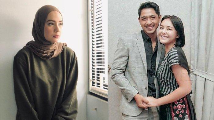 Aksi Arya Saloka Lindungi Tubuh Amanda di Lokasi Syuting Ikatan Cinta Jadi Perhatian, Ini Buktinya