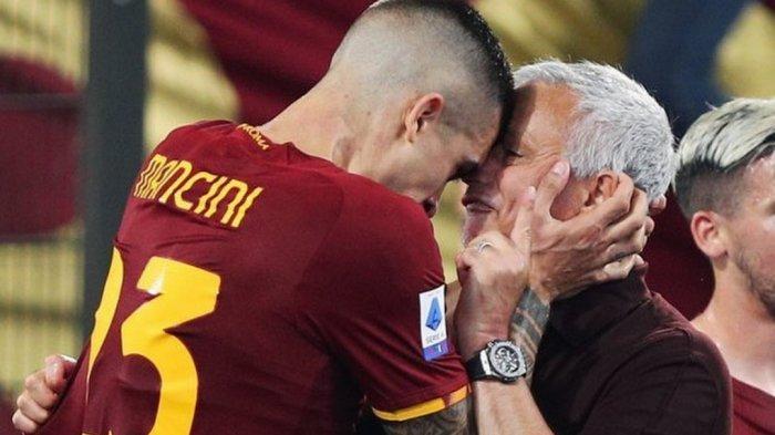 Jawaban Ancelotti soal Kans Gantikan Mourinho di AS Roma, Pelatih Real Madrid Bicara Serie A