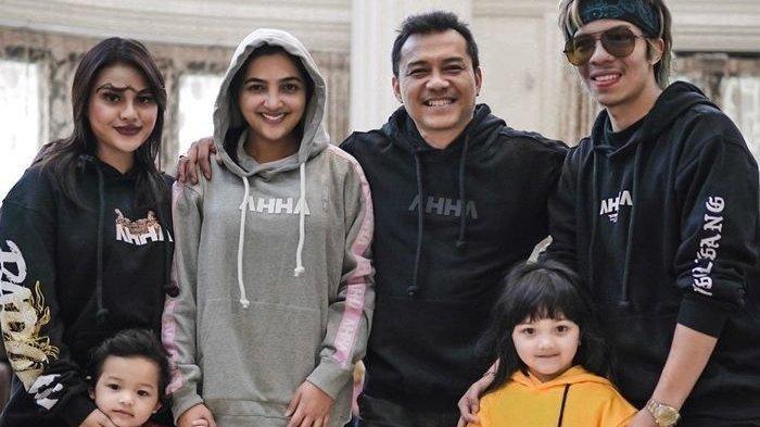 Putri Krisdayanti Disebut Bertingkah Ganjil Setelah Aurel Dekat Atta Halilintar, Ashanty Ungkap Ini