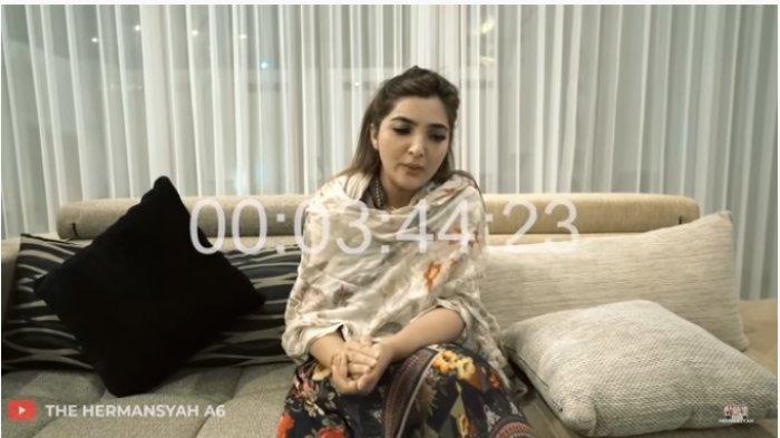 Asisten Ashanty Bongkar Kondisi Terkini Istri Anang Hermansyah Usai Terpapar Covid-19