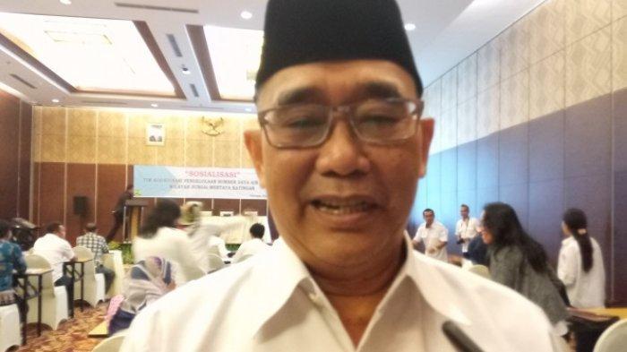 Pemprov Kalteng Terapkan Aplikasi AMEL Pantau Progres Pengadaan Barang dan Jasa di Kalteng