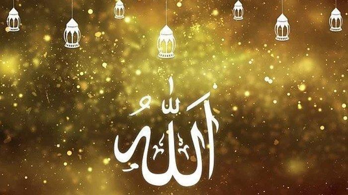 Mengenal Asmaul Husna 99 Nama Baik Allah dan Artinya, Lengkap Bahasa Arab, Latin dan Artinya