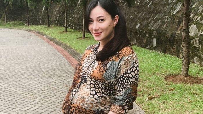 Asmirandah Melahirkan Caesar Imbas Sungsang, Ini Tips Mengubah Posisi Bayi di Kandungan Secara Alami