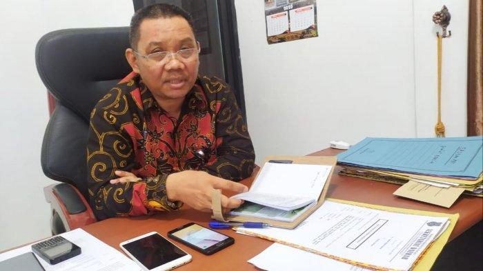 SKB CPNS 2020 Kapuas Dilaksanakan di Beberapa Lokasi, Ini Harapan Kepala BKPSDM