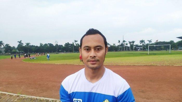 RANS Cilegon FC Milik Raffi Ahmad Buru Pemain Legendaris Persib Bandung Lord Atep, Berhasilkah?