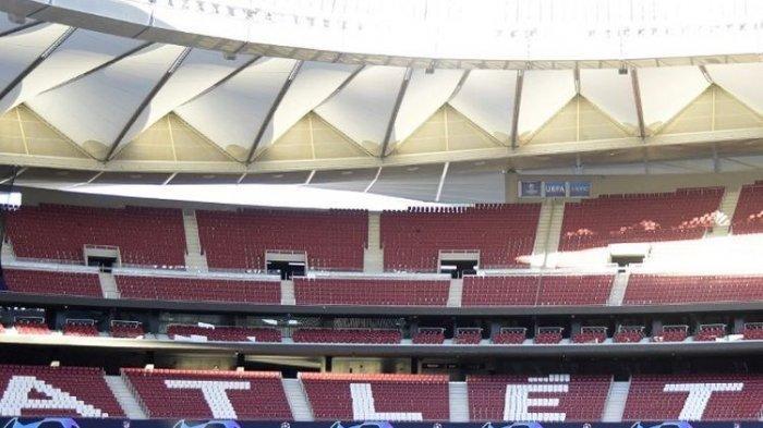 Duel Liverpool Vs Tottenham Hotspur di Final Liga Champions pada 2 Juni di Markas Atletico Madrid