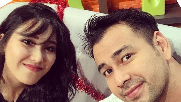Dibully Pernikahan Paling Singkat, Ayu Ting Ting Langsung Ancam Raffi Ahmad