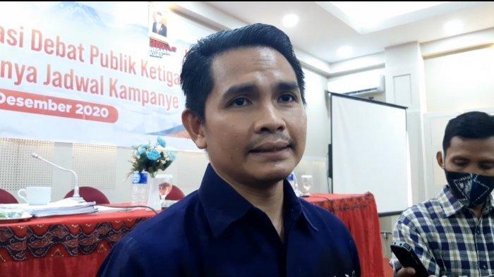 Bawaslu Kalsel Tanggapi Penggalangan Donasi Denny Indrayana