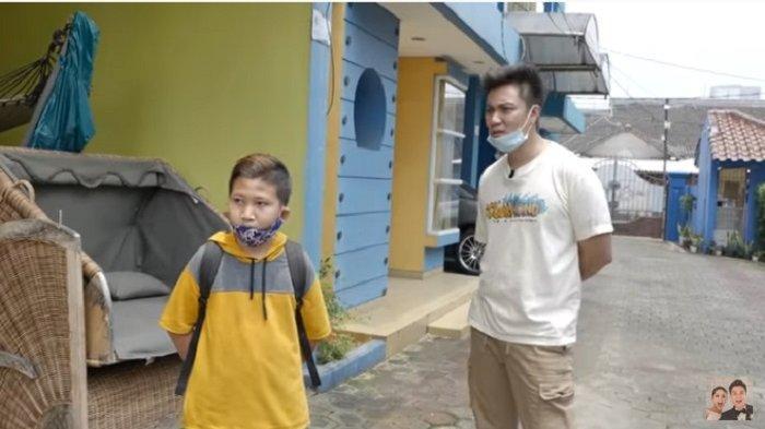 Kenakalan Gilang Tiger Wong Diungkap Ibu Kandung, Suami Paula Verhoeven Beri Ancaman Begini