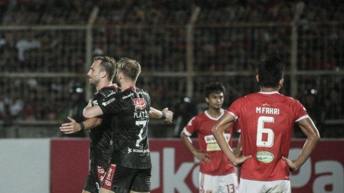 Link Live Streaming dan Jadwal Siaran Langsung Barito Putera Vs Borneo FC dan Persela Vs Bali United