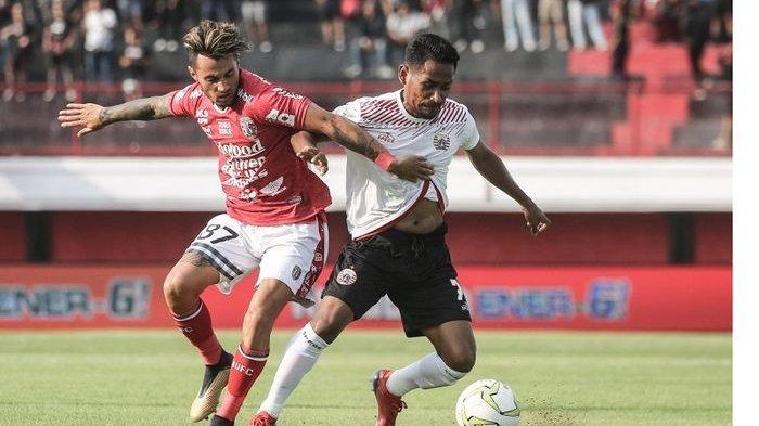 Pekan Ketiga Liga 1 2019, Bali Tempel Madura United di Puncak, Ini Hasil dan Klasemen Lengkap