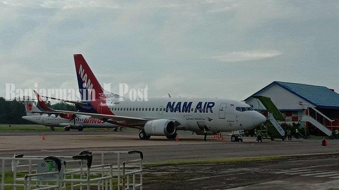 Runway Bandara H Asan Sampit Kalteng Diperpanjang, Pemkab Kotim Anggarkan di APBD Murni