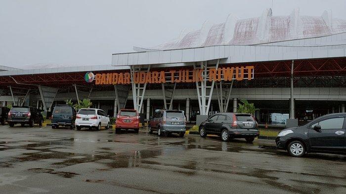 KaltengPedia- Bandara Tjilik Riwut Palangkaraya Kalteng