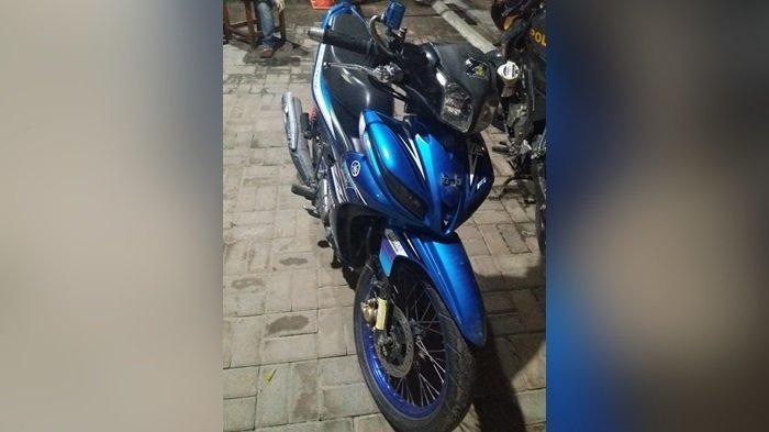 Curanmor di Kalteng, Sepeda Motor Parkir di Stadion 29 November Sampit Raib, Pelaku Dibekuk Polisi
