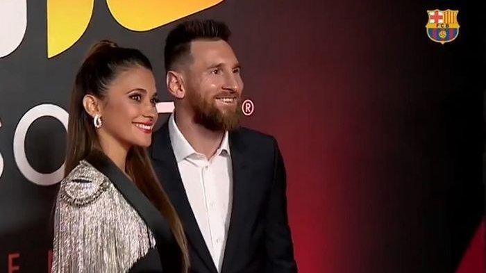 3 Momen Paling Sial Lionel Messi Bersama Barcelona dan Timnas Selama 2019, No 1 Paling Nyesek