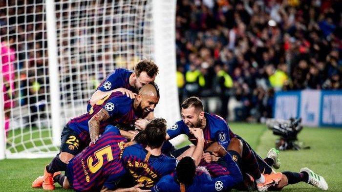 Tim Wanita dan Pria FC Barcelona Bakal Sandingkan Dua Gelar di Liga Champions Musim Ini