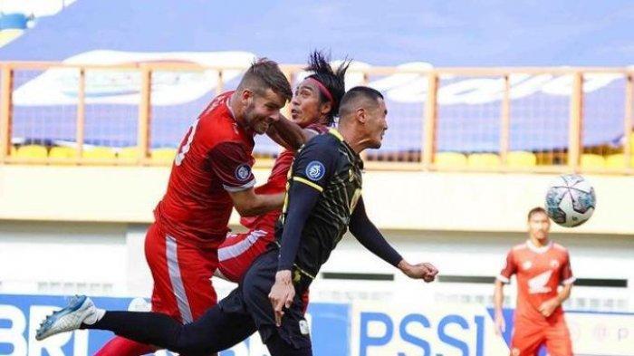Hasil PSM Makassar vs Barito Putera BRI Liga 1, Sesal Milomir Seslija Takluk Dari Laskar Antasari