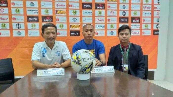 Liga 1 2019 - Hari Ini Barito Putera Target Keluar dari Zona Degradasi Kontra Perseru Badak Lampung