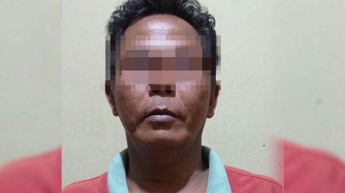 Pemilik Warung di Tabalong Ini Diamankan Polisi, Sediakan Kamar Esek-esek